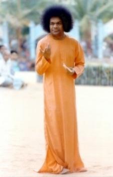 Shri Sathya Sai Baba
