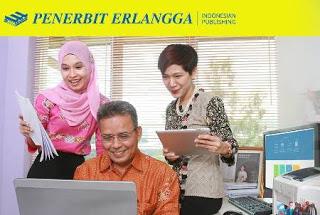Lowongan Kerja Penerbit Erlangga Makassar