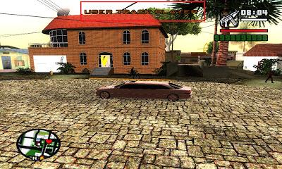Cara Memasukan Lagu ke Radio GTA San Andreas PC