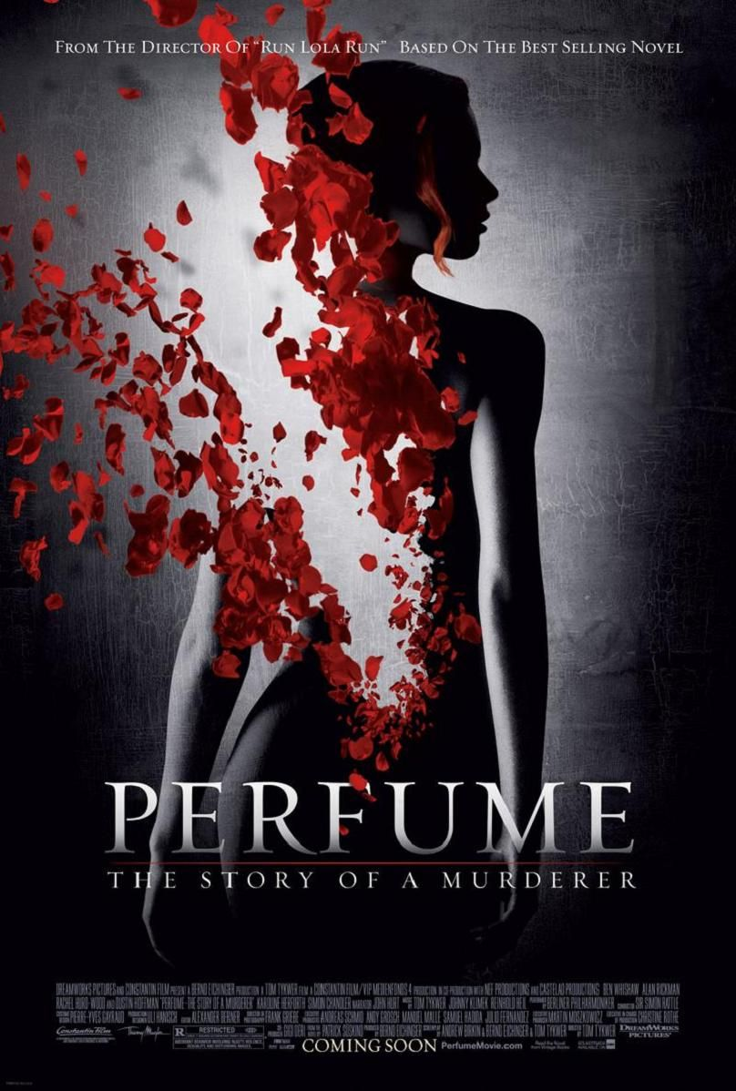Movie Worship: Perfume: The Story of a Murderer (2006)