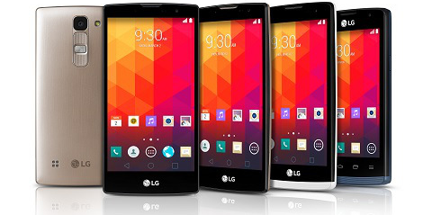 LG Magna, Spirit, Leon and Joy: Specs, Price and Availability