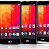 LG Magna, Spirit, Leon and Joy Unveiled: Android 5.0, 4G LTE, In-Cell Touch Display and Intuitive UX