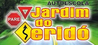 AUTO ESCOLA JARDIM DO SERIDÓ