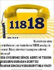 11818
