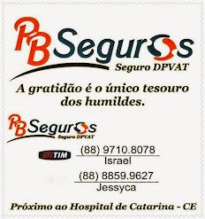 PB SEGUROS - SEGURO DPVAT
