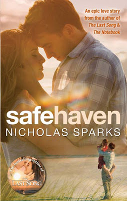The Book Review #1 – Safe Haven