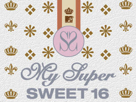 Super Sweet 16 Celebrity Adventure!