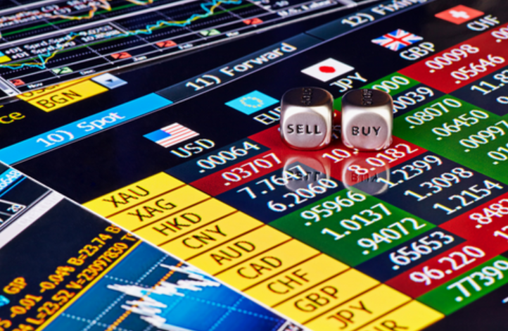 Forex buy sell definition