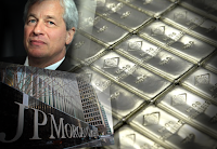 Why Is JP Morgan Accumulating Physical Silver??