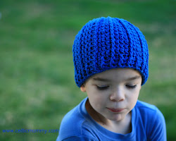 Free new pattern!