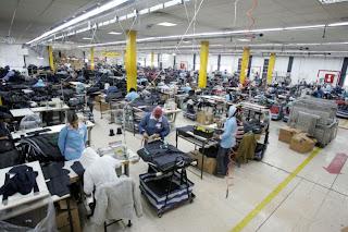 Pabrik Baju Bandung