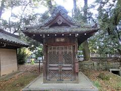 今宮神社:神馬舎