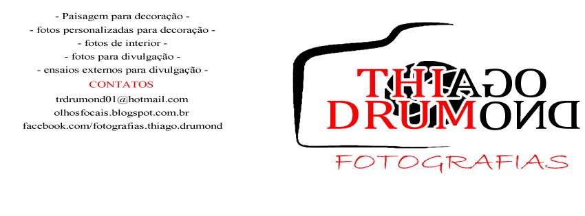 Olhos Focais - Portfolio Thiago Drumond Fotografias
