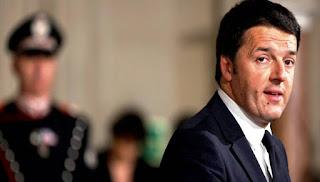 Ιταλική επανάσταση - Μ Ρέτνσι: «Αυτό που γίνεται στην Ευρώπη δεν μπορεί να συνεχιστεί» - Μ.Γκρίλο: «Ετοιμάζουμε Italexit»