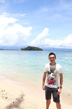 我的旅程 --- Malaysia --- My Journey