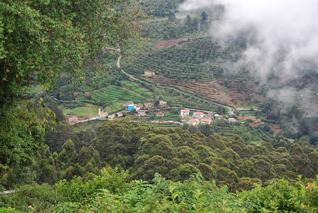 Kodaikanal travel