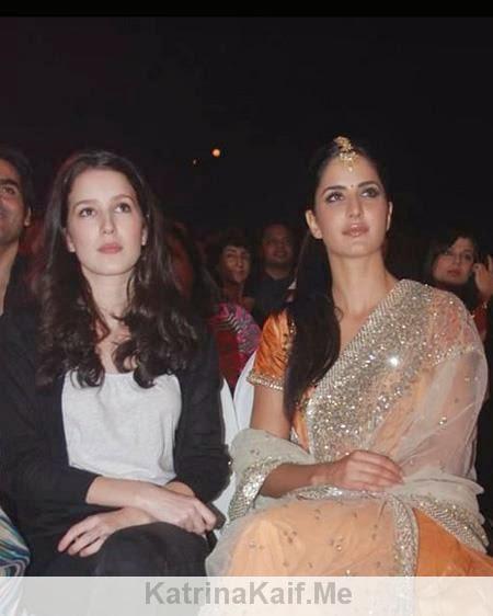 Hot Katrina Kaif Official Blog | Rear and Unseen Images ...