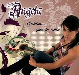 Angela Leiva - Sabias Que Te Amo (2010)