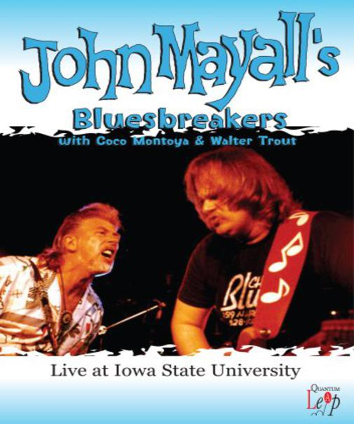 John Mayalls Bluesbreakers The Diary Of A Band Volume One Selected Highspots From Sixty Hours Of Blu