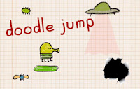 Doodle Jump For Android 1