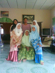 mylovely family.....