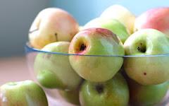 рецепты с яблоками