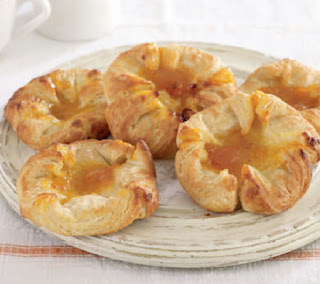 Danish Pastries Recipe