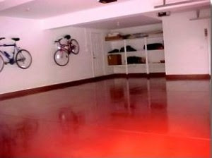 Nice Why Not Create Your Garage Area Tidier By Painting Your Garage Floor?  Usually, Garage Area Floor Are Only Made Of Simple Concrete.