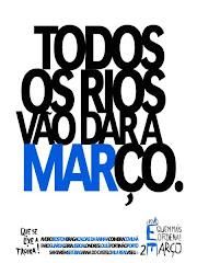 MARÉS DE MARÇO