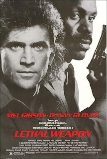 Arma letal (Arma mortal) (Lethal weapon) (1987) Español Latino