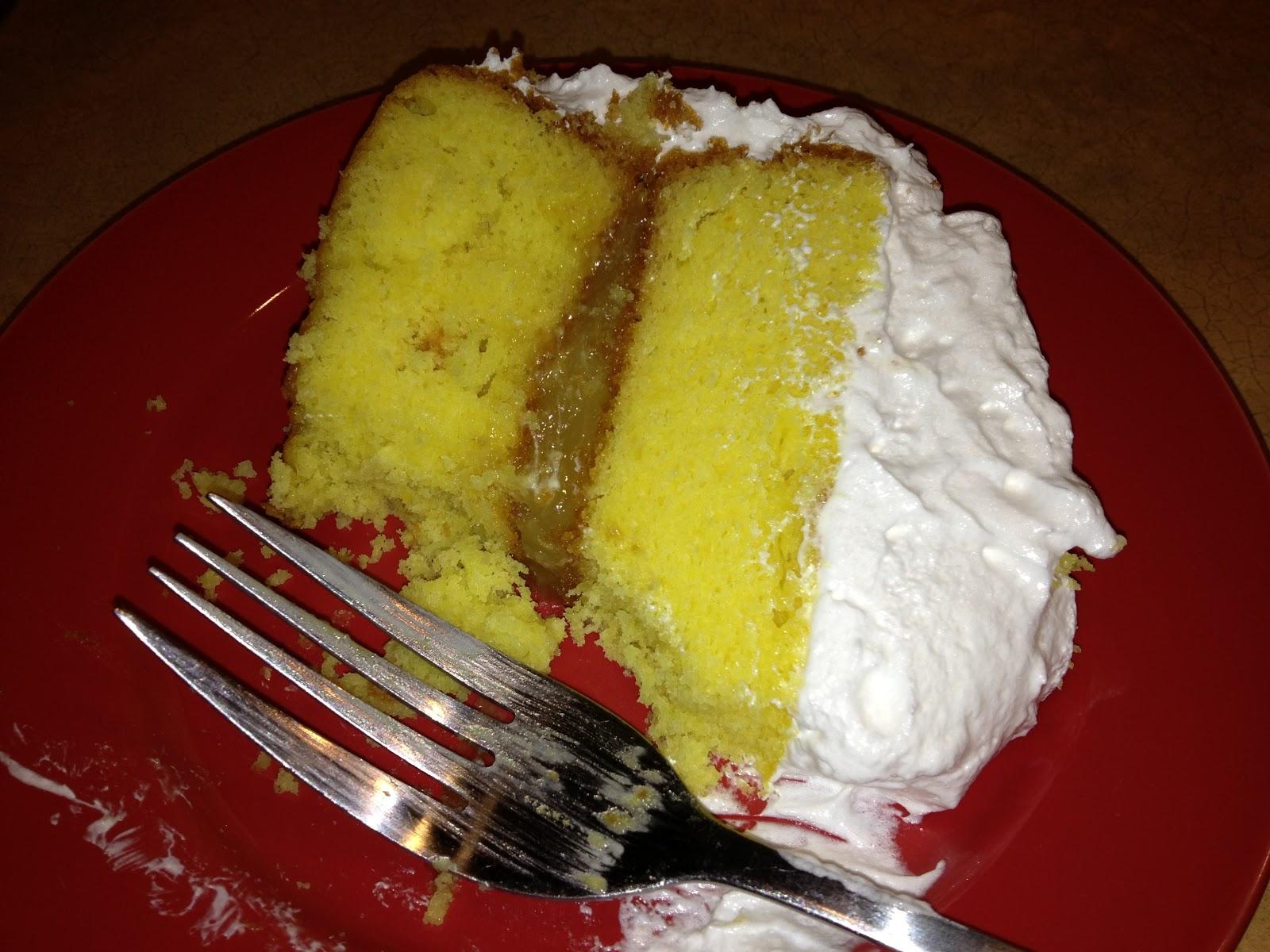 Lemon Pound Cake Circle Cake Mix