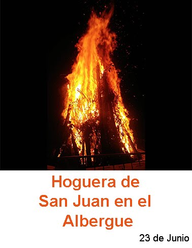 hoguera de San Juan