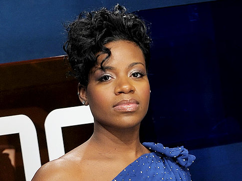 Fantasia Hairstyles Front And Back fantasia barrino quotes about ...