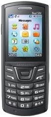 Samsung Guru E2152 Dual SIM Mobile Price