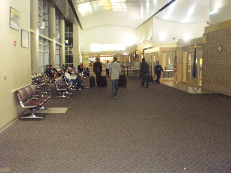 Airport 1/17/2012