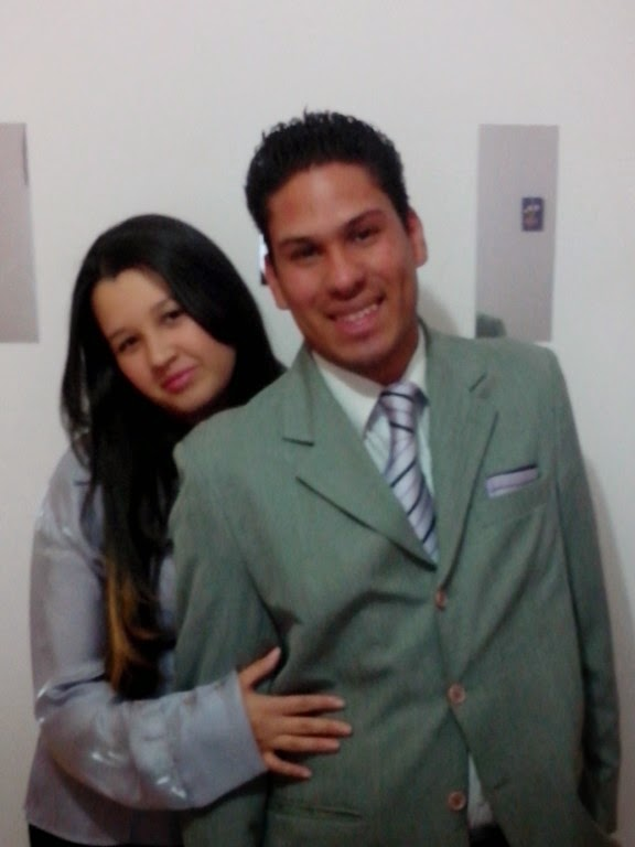 Vitor & Amanda