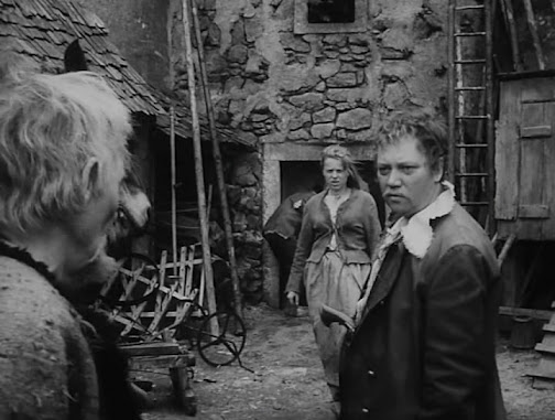 Honor and Glory • Cest a sláva (1968)