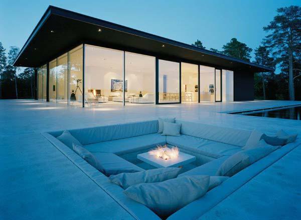 paisajismo, arquitectura