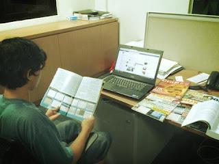 Wildan Yani Ashari Direkrut Cyber Crime Indonesia