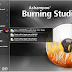 Cara Burn file iso ke CD/DVD dengan Ashampoo