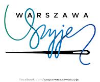 Szyję z Warszawa szyje!