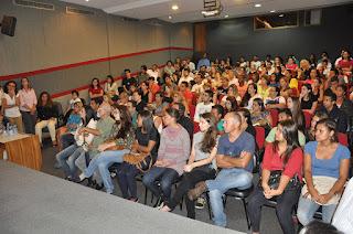 Dirigentes do UNIFESO Teresópolis apresentam novo programa de bolsas reembolsáveis para pais e estudantes