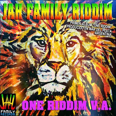 JAH FAMILY RIDDIM