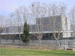 Institut Joaquima Pla i Farreras