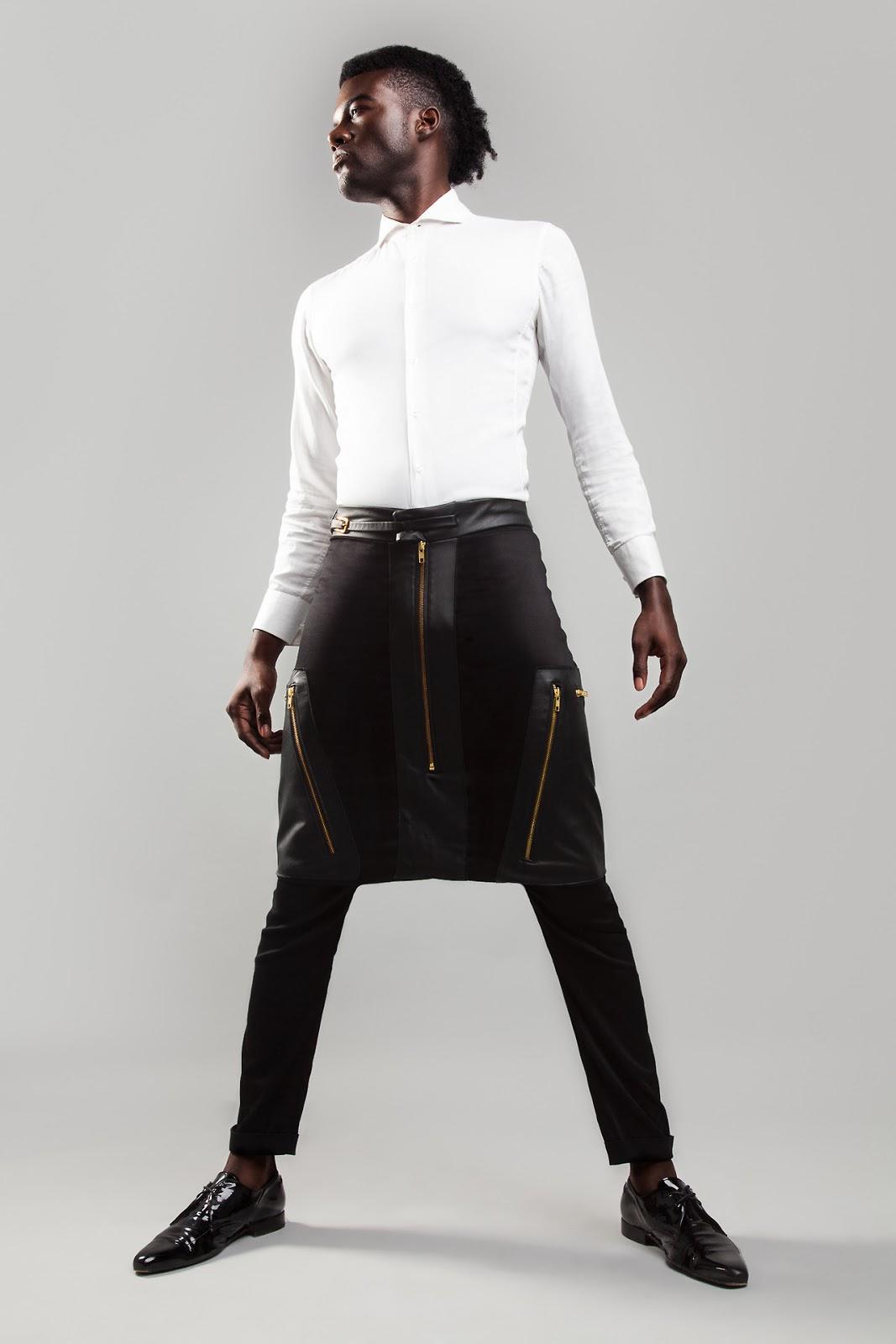 Ghana Fahion styles