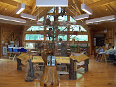 Visitor&#39;s Center Forest Resource Ed. Ctr.