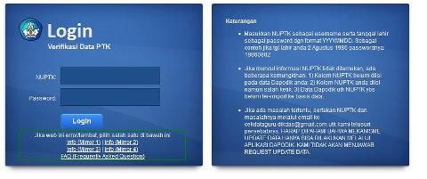 Link Dapodik di 223.27.144.198:8083/info.php