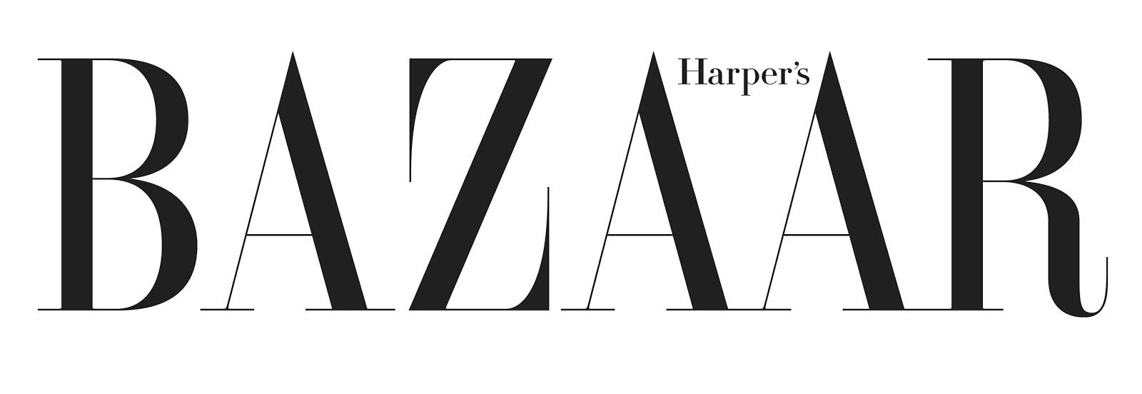 SÍGUENOS EN REVISTA HARPER'S BAZAAR