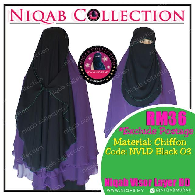 butik niqab collection, niqab collection, niqab murah, tudung labuh murah, kedai tudung labuh selangor, kedai niqab selangor