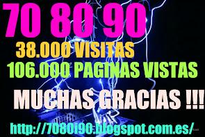 38.000 VISITAS